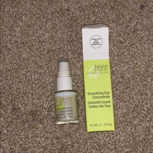 Smoothing Eye Concentrate